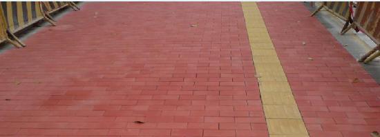 柳州透水砖厂